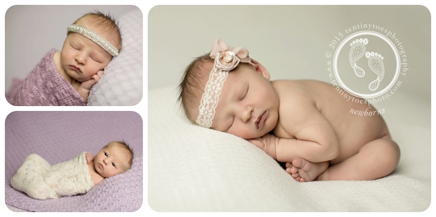 Lakeville MN Newborn Photographer