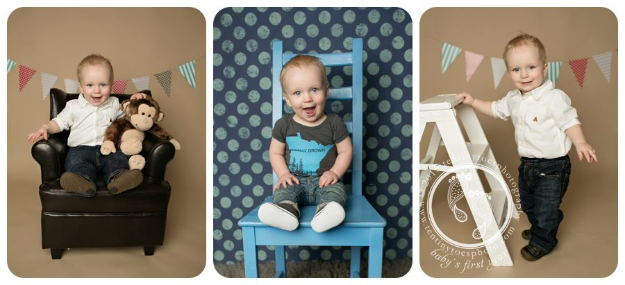 Twin Cities Baby Photos - Ten Tiny Toes Photography
